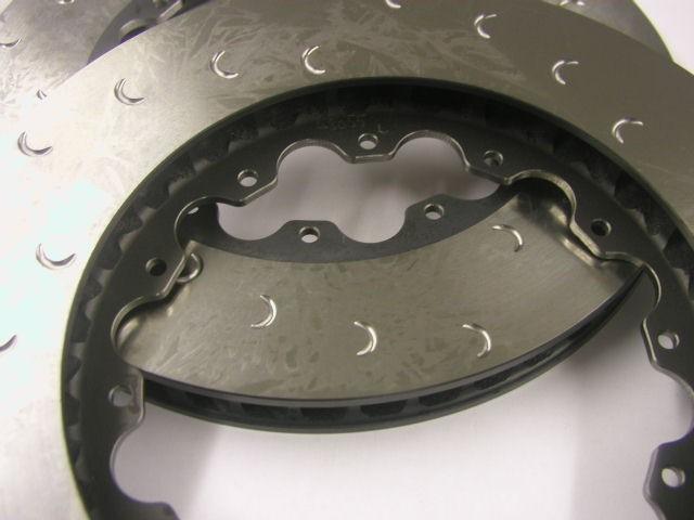 288mm alcon brake disc rota 39 s brake discs braking. Black Bedroom Furniture Sets. Home Design Ideas