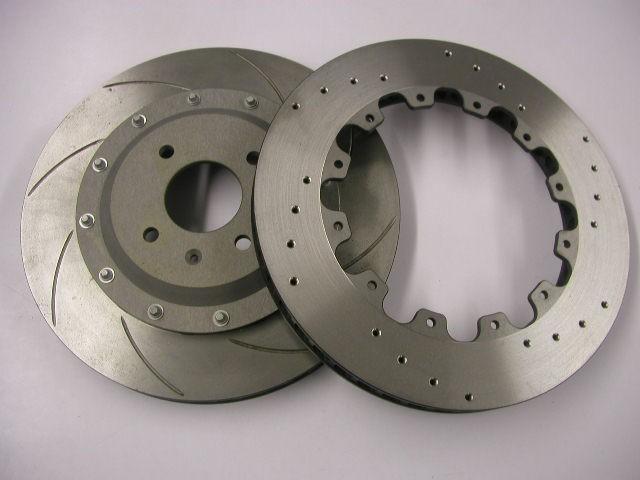Ap Racing 308mm Brake Disc Rota S Brake Discs Braking
