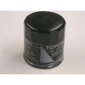 OE Oil Filter Toyota 1ZZ Engine and 2ZR Engine