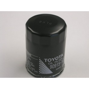 OE Oil Filter Toyota 2ZZ Engine. All models with VVTi engine (Not Elise S)