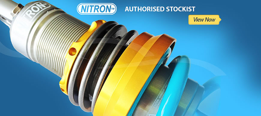 Seriously Lotus is an authorised Nitron stockist