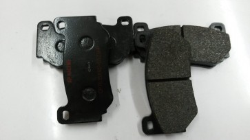 Ferodo Brake Pads (F2500) Lotus 4 Pot BBK (14.5mm)