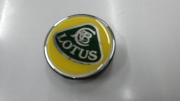 Lotus Wheel Centre Cap For Forged Wheels and V6 Exige Wheels