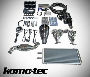 Exige V6 Komo-Tec 460 Kit (V6S/350/380)