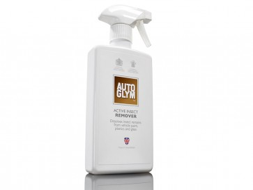 Autoglym Active Insect Remover - 500ml Bottle