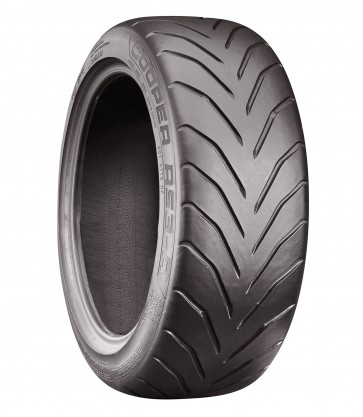 Cooper Tire RS3-R (Set of four tyres for V6 Exige)