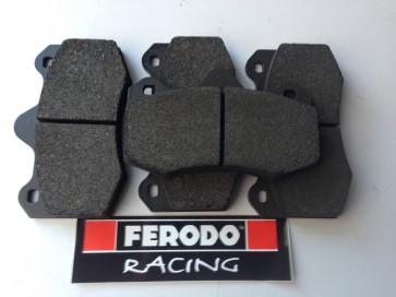 Evora BBK Front Brake Pads Ferodo 2500