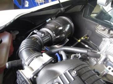 Exige V6 Komo-Tec 430 Kit