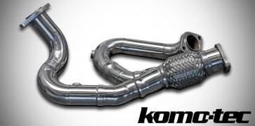 Exige & Evora V6 Komo-Tec Exhaust Y Pipe (V6s/350/Evora S)