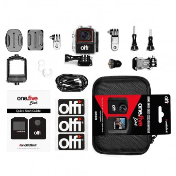 Olfi one.Five Kit