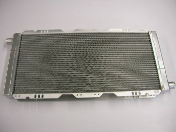Pro-Alloy Radiator Triple Pass 45mm