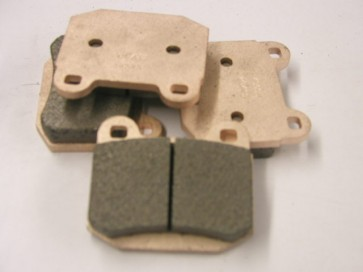 CL Front Brake Pads