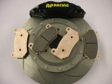 Carbone Lorraine RC5+ Brake Pads For AP Racing / Lotus Four Pot Calipers