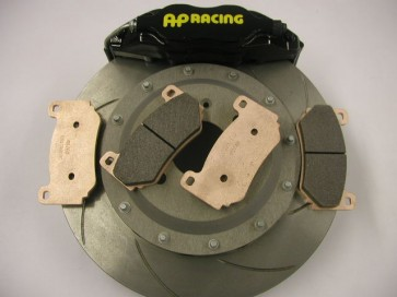 CL Front pads (AP Racing Caliper)