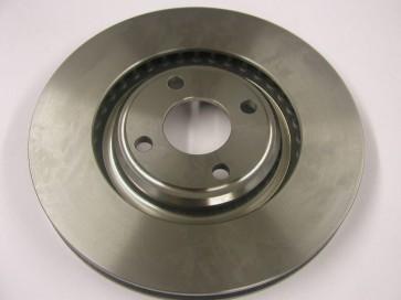 EBC S1 Plain disc