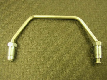 Caliper Cross Over Pipe (2 Pot Caliper)