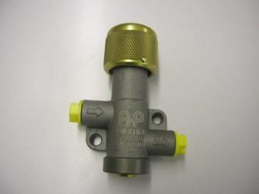 AP Racing bias valve