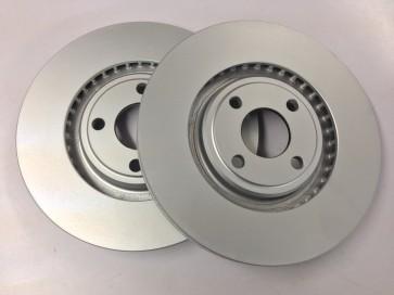 S1 Pagid Brake Discs