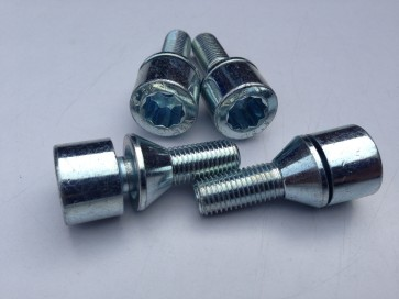 Exige 430 Cup Splined Wheel Bolt