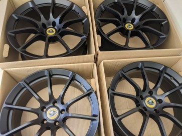 Lotus 3Eleven Forged Wheels