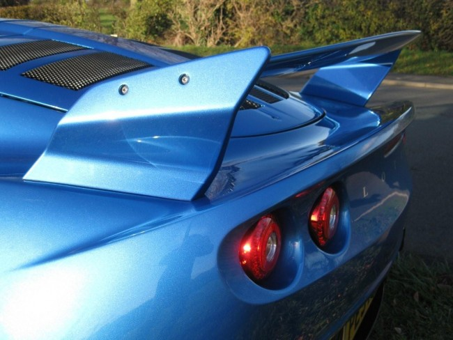 Toyota Brake Pads >> lotus gt4 spoiler