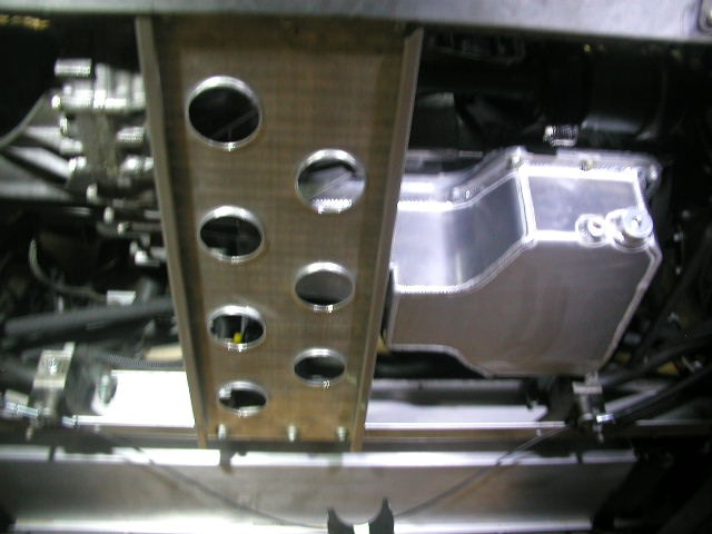 Ferodo Brake Pads >> Seriously Lotus Shear Panel (will fit with our Pro-Sump)
