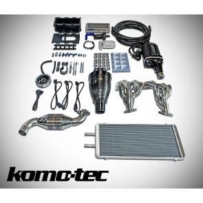 Evora S V6 Komo-Tec 460 Kit (Not 400 Series)