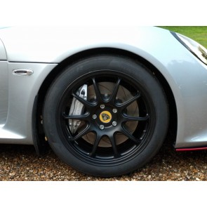 V6 Exige Ultralight Forged Alloy Wheels (Single wheel)