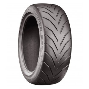 Cooper Tire RS3-R (Set of four tyres for S3/S3 4 Cyl cars)