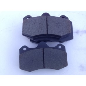 Exige V6 and Evora Front Brake Pads Pagid RS14 (Black)