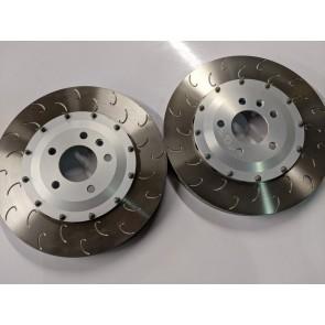 Exige V6 J Hook Front Brake Discs A138J4021F/22F