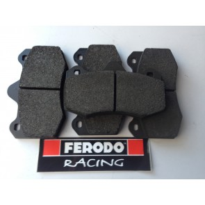 Exige V6 and Evora Front Brake Pads Ferodo 2500
