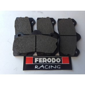 Exige V6 and Evora Rear Brake Pads Ferodo