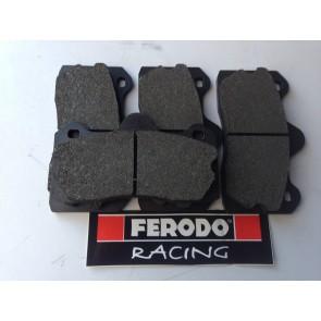 Exige V6 and Evora Rear Brake Pads Ferodo