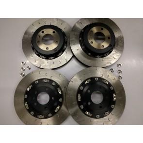 Exige V6 Big brake Kit