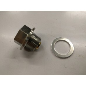 Magnetic Gearbox drain plug