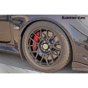 Komo-Tec KT-7 Forged Wheel for Exige V6