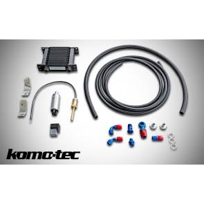 Exige V6 Komo-Tec Gearbox Oil Cooler