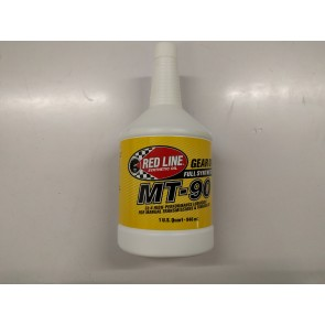 Redline MT90 Gear Oil