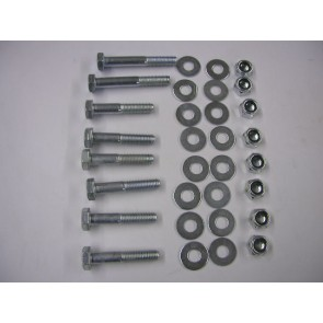 Damper kit