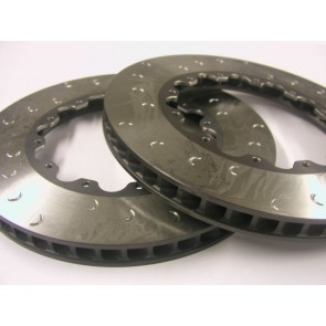 288mm Alcon Brake Disc Rota's