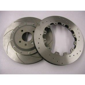 AP Racing 308mm brake discs