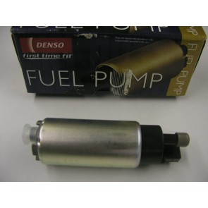 Denso uprated pump