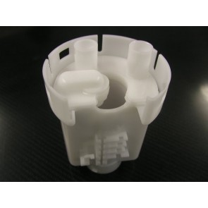 Main fuel filter