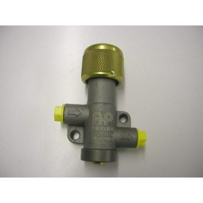 AP Racing bias valve