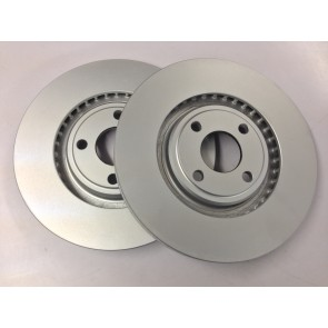 Pagid Brake Discs S1