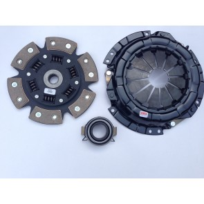 Competition Clutch Uprated Super Sport Clutch Kit (3 Parts)