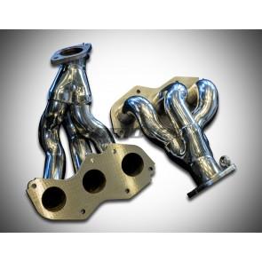 Exige/Evora V6 Komotec Exhaust Manifolds