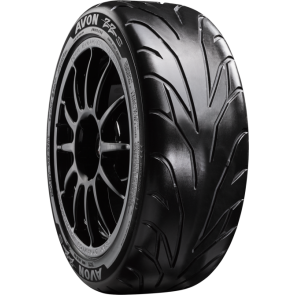 Avon ZZs (Set of four tyres for S3/S3 4 Cyl cars)