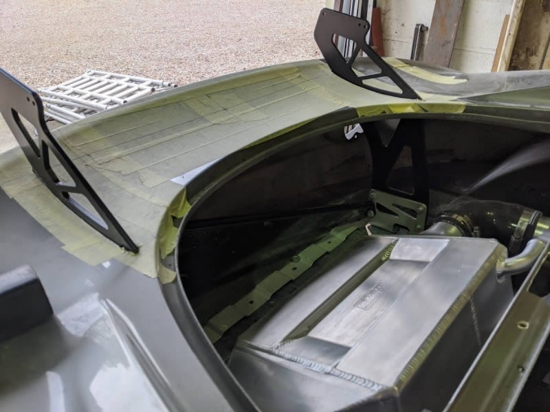 Elise rear wing marking up